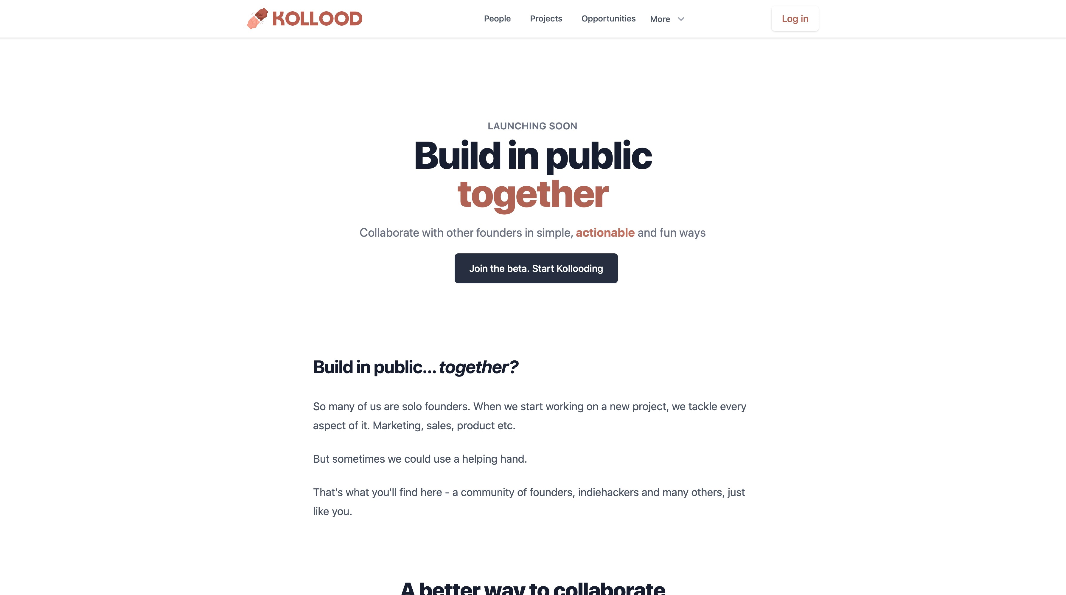 Kollood | Screenshot